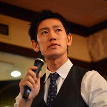 竹田 陽介